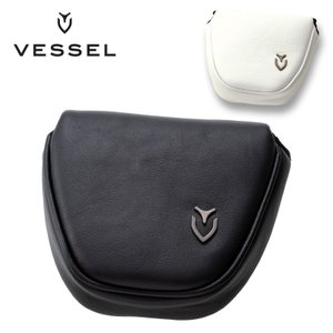 VESSEL パターカバー【Genuine Leather Putter Cover PC2217】