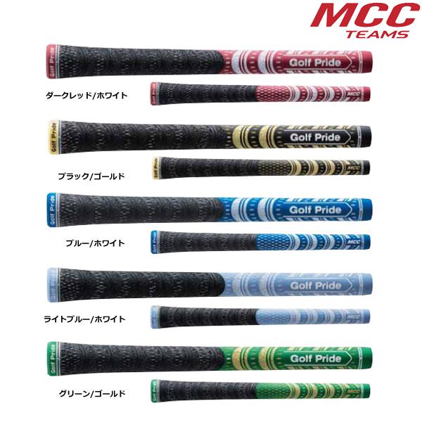 ゴルフプライド MCC TEAMS チームス ジャパンセレクションモデル