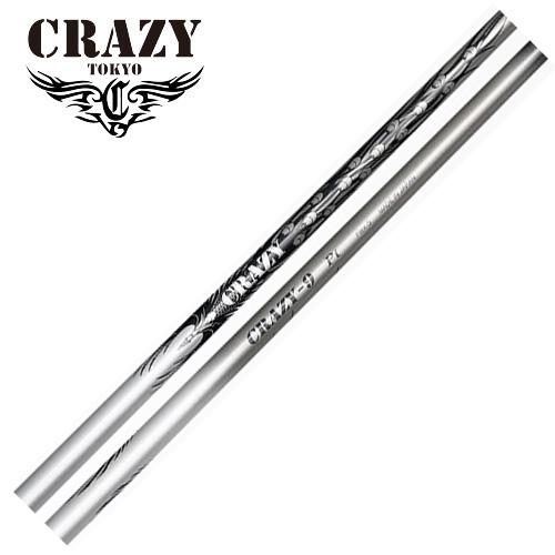クレイジー シャフト【CRAZY-9 Pt DR SHAFT】*ヘッド、グリップ別売