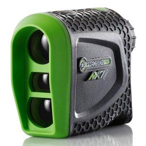 PRECISIONPRO ゴルフ用レーザー距離計【NX7 Pro】
