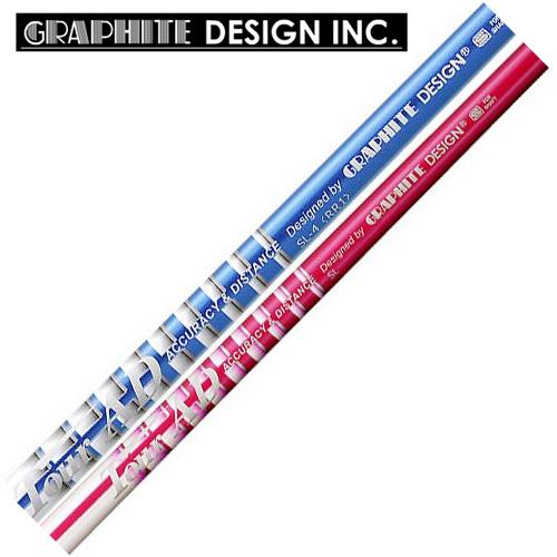 グラファイトデザイン シャフト【GRAPHITE DESIGN TOUR AD SL SHAFT】*ヘッド、グリップ別売