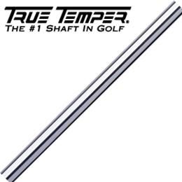 トゥルーテンパー パターシャフト【TRUE TEMPER STP-38 SHAFT】*ヘッド、グリップ別売