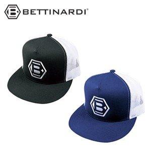 ベティナルディ キャップ【BETTINARDI CAPS TRACKER】