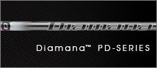 三菱 シャフト【MITSUBISHI Diamana PD DR SHAFT】*ヘッド、グリップ別売