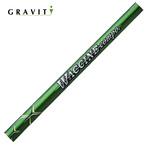 グラビティー ワクチンコンポ シャフト【Gravity WACCINE COMPO GR351 IRON SHAFT】*ヘッド、グリップ別売