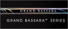 三菱 シャフト【MITSUBISHI GRAND BASARA HYBRID SHAFT】*ヘッド、グリップ別売