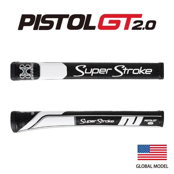スーパーストローク ピストル GT 2.0
