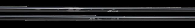 アーチ シャフト【Arch 16609P/16509 DR SHAFT】*ヘッド、グリップ別売