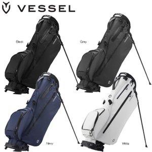 VESSEL キャディーバッグ【LITE Stand Bag 7530218】