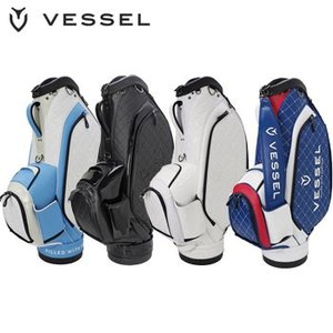 VESSEL キャディーバッグ【Lux Staff bag LIMITED】
