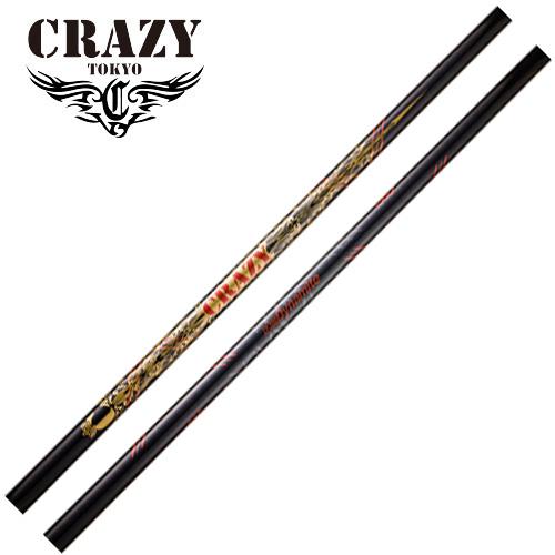 クレイジー シャフト【CRAZY LY-300 DYNAMITE DR SHAFT】*ヘッド、グリップ別売