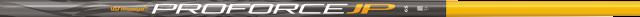 USTマミヤシャフト【UST MAMIYA PROFORCE JP DR SHAFT】*ヘッド、グリップ別売