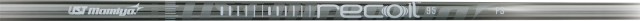 USTマミヤシャフト【UST MAMIYA Recoil 660 IRON SHAFT】*ヘッド、グリップ別売