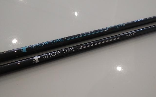 グランディスタ シャフト【SHOW TIME MC-3 SHAFT】*ヘッド、グリップ別売