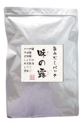 旨みだしパック 味の露(8g×15包)