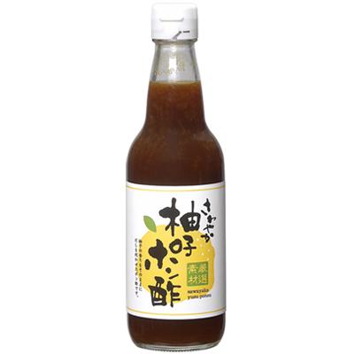 さわやか柚子ポン酢