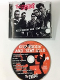 The EROTICS  CD /KEEP ROCKIN' AND STAY GOLD