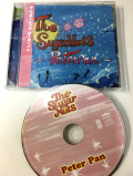 The Sugar Nuts  CD /Peter Pan