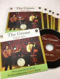 The Grease CD /NEO 50's