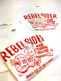 REBEL SIDE ROCKERS T-Shirts