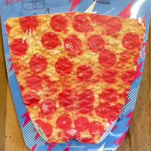 レッツパーティートラクション デッキパッド Pizza LET'S PARTY