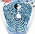 フリーク デッキパッド BEVO ブルー/ホワイト/ブラック FREAK スキムボード