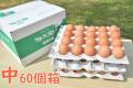 つまんでご卵 中サイズ(60個箱)
