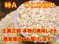 【特A・一等米】 H28年産 宮城登米産ひとめぼれ 玄米 5kg