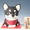 愛犬人形 太郎作 後藤博多人形(株)