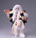 後藤博多人形 獅子