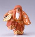 後藤博多人形 g作猩々(ミニ)