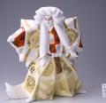 後藤博多人形 一義作鏡獅子(特)
