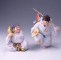 後藤博多人形 宴(恵比寿・大黒)