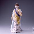 隆作 大和の幻想 後藤博多人形(株)
