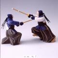 後藤博多人形 剣道(小)