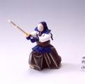後藤博多人形 剣道(ミニ)