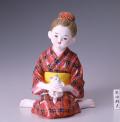 後藤博多人形 陽だまり