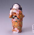 後藤博多人形 佳き日