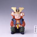 後藤博多人形 童大将