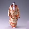 後藤博多人形 宗邦作熊野
