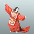 多田明正作 幻想蘭陵の舞