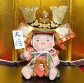後藤博多人形 大将大