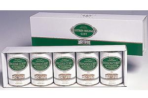 五島軒デリカギフト缶詰5缶セットGO-50S