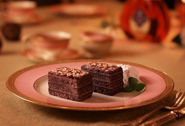 ベルギーチョコレートベイク(袋付)