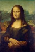 ダヴィンチ [Da-Vinci---Mona-Lisa]