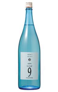 【4/9出荷発売】GOZENSHU9(NINE)ブルーボトル - 1800ml