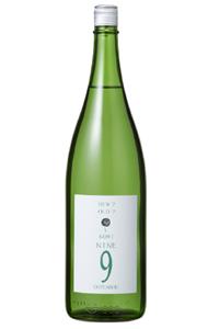 GOZENSHU9(NINE)レギュラーボトル - 1800ml