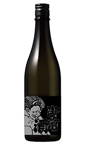 御前酒 デーモンラベル(純米原酒) - 720ml