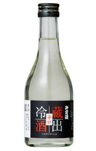 御前酒 辛口蔵出冷酒 - 300ml