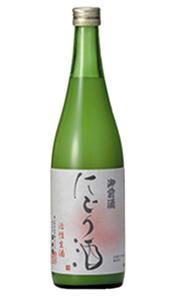 御前酒 にごり酒 (活性生酒) - 720ml